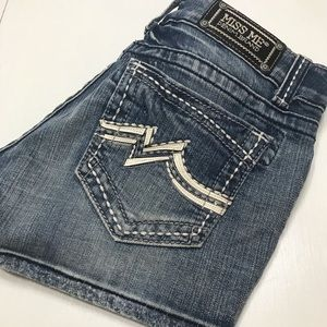 MISS ME | Shorts Size 27
